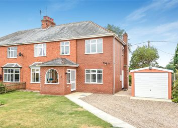 Thumbnail 5 bed semi-detached house for sale in London Road, Osbournby
