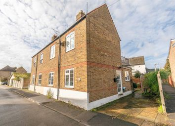 Thumbnail 2 bed semi-detached house for sale in The Walk, Eton Wick, Windsor