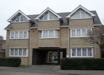 Thumbnail 1 bedroom flat to rent in High Street, Chesterton, Cambridge
