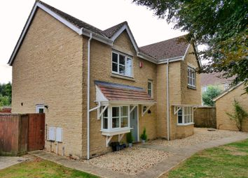 Thumbnail 4 bed detached house to rent in Collett Place, Latton, Swindon