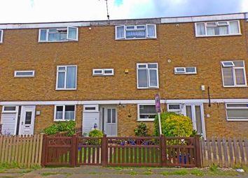Thumbnail 5 bed terraced house for sale in Gladwyns, Laindon, Basildon