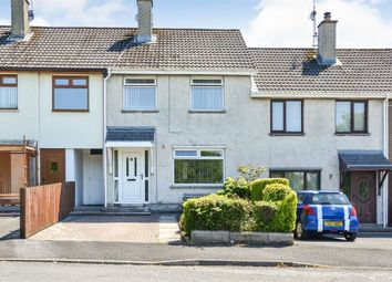 Thumbnail 3 bed terraced house for sale in Barra Drive, Ballymena, County Antrim