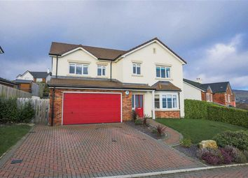 Thumbnail 5 bed detached house for sale in Reayrt Ny Glionney Drive, Laxey