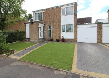 3 bed link-detached house for sale in Highheath, Blackfell, Washington, Tyne & Wear NE37