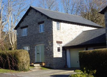 Thumbnail 4 bed link-detached house for sale in Sprague Close, Weymouth