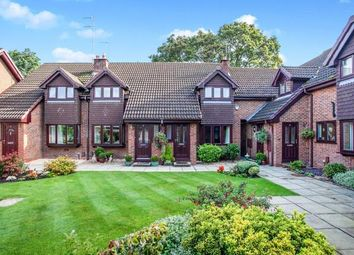 Thumbnail 2 bed terraced house for sale in Oaktree Cottages, Cheadle Hulme, Cheshire, .