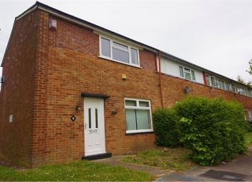 Thumbnail 2 bed end terrace house for sale in Pittmans Field, Harlow