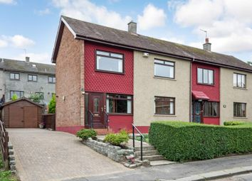Thumbnail 2 bed semi-detached house for sale in Roaden Avenue, Paisley
