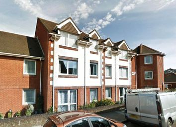 Thumbnail 1 bed flat for sale in Homewight House, Crocker Street, Newport
