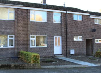 Thumbnail Terraced house for sale in Guessburn, Stocksfield, Northumberland