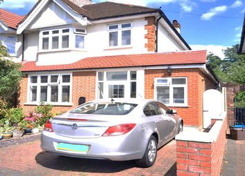 Thumbnail 1 bed property to rent in Claremont Avenue, New Malden
