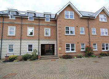 Thumbnail 2 bed flat to rent in Birchwood Court, Birchwood Drive, West Byfleet