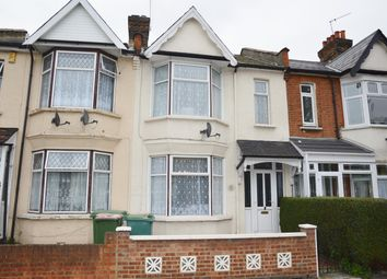 Greengate Street, Plaistow, London E13. 3 bed terraced house for sale