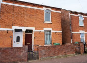 Thumbnail 3 bed semi-detached house for sale in Hatherley Road, Gloucester