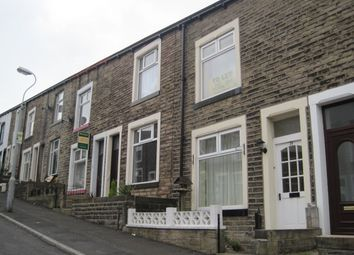 Thumbnail 2 bedroom terraced house to rent in Pilgrim St, Nelson