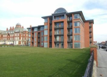 Thumbnail 1 bed flat to rent in Admiral Heights, Queens Promenade, Bispham, Blackpool