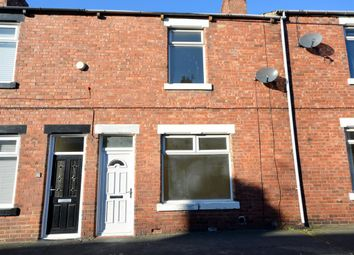 Thumbnail 2 bedroom terraced house to rent in Boddy Street, St Helen Auckland, Bishop Auckland