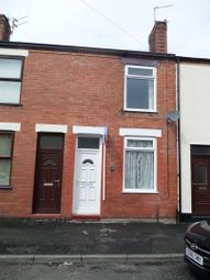 Thumbnail 2 bed terraced house for sale in Brighton Street, Warrington