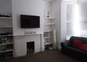 5 bed terraced house to rent in Hinderwell Street, Hull HU5
