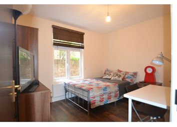 Thumbnail Room to rent in Hermitage Road, London