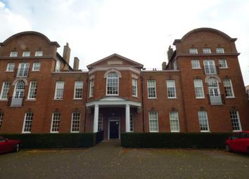 Thumbnail 1 bedroom flat for sale in Building, City Walls Road, Chester, Cheshire
