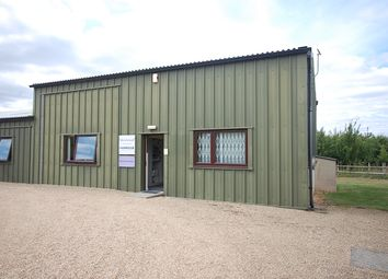 Thumbnail Industrial to let in The Long Yard, Shefford Woodlands