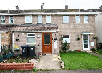 Thumbnail 3 bedroom terraced house for sale in Limestone Close, Isleham