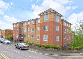 Thumbnail 2 bed flat to rent in Ragstone Lodge, Peel Street, Maidstone