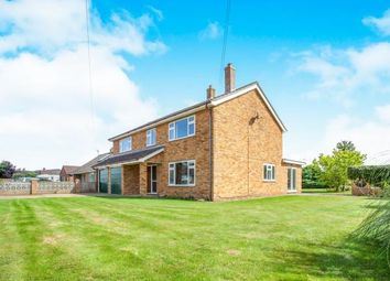 Thumbnail 5 bedroom detached house for sale in Witchford, Ely, Cambridgeshire