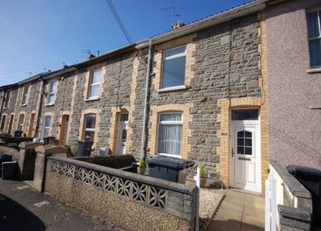 Thumbnail 2 bedroom terraced house for sale in Soundwell Road, Kingswood, Bristol
