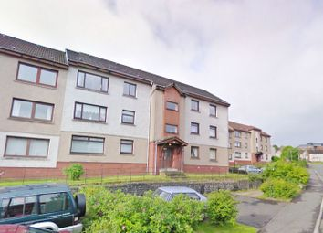 Thumbnail 2 bed flat for sale in 10F, Kilcreggan View, Greenock PA153Jb