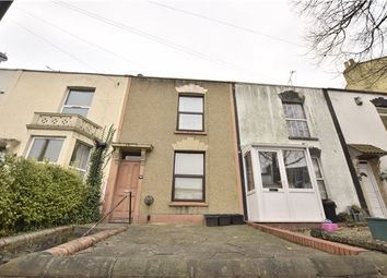 Thumbnail 2 bedroom terraced house for sale in Clouds Hill Road, St George
