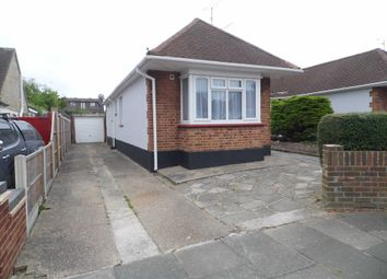 Thumbnail 2 bedroom bungalow to rent in Essex Gardens, Leigh-On-Sea