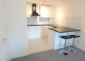 Thumbnail 1 bed flat to rent in Romana Court, Sidney Road, Staines