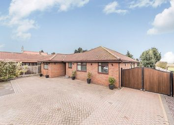 Thumbnail 3 bedroom bungalow for sale in High Street, Austerfield, Doncaster