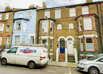 Thumbnail 5 bed terraced house for sale in Sondes Road, Deal