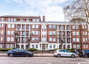 Thumbnail 3 bed flat for sale in West Heath Court, North End Road, London