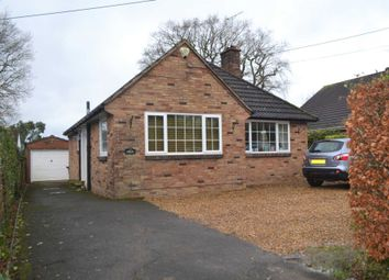 3 bed detached bungalow for sale in Town Lane, Woodbury, Exeter EX5