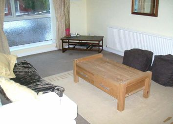 Thumbnail 1 bed flat to rent in Scott House, Central Avenue, Levensulme
