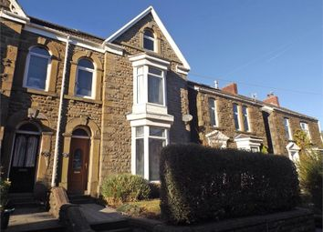 Thumbnail 6 bed semi-detached house for sale in Springfield Street, Morriston, Swansea, West Glamorgan