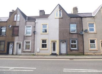 Thumbnail 3 bed terraced house for sale in Main Street, Cleator, Cumbria