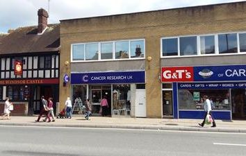 Thumbnail Office to let in First Floor, 91A Shirley High Street, Shirley, Southampton, Hampshire