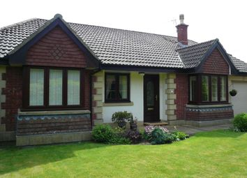 Thumbnail 3 bed detached bungalow for sale in St Edmunds Green, Sedgefield, Stockton On Tees