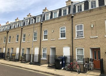 Thumbnail Room to rent in St. Matthews Gardens, Cambridge CB1, Cambridge