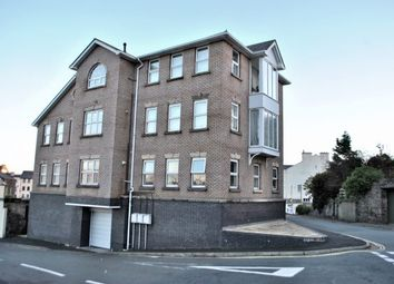 2 bed flat for sale in 2 Towerside Court, Parsonage Road, Ramsey IM8