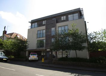 1 bed flat to rent in Cotham Lawn Road, Cotham, Bristol BS6
