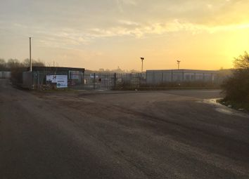 Thumbnail Light industrial for sale in Simonswood Industrial Estate, Kirkby
