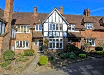 Thumbnail 2 bed property to rent in Chesham Road, Amersham