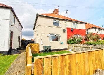 3 bed semi-detached house for sale in Tweddle Crescent, Blackhall Colliery, Hartlepool TS27