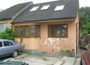 Thumbnail 2 bed bungalow to rent in Bittacy Rise, Mill Hill